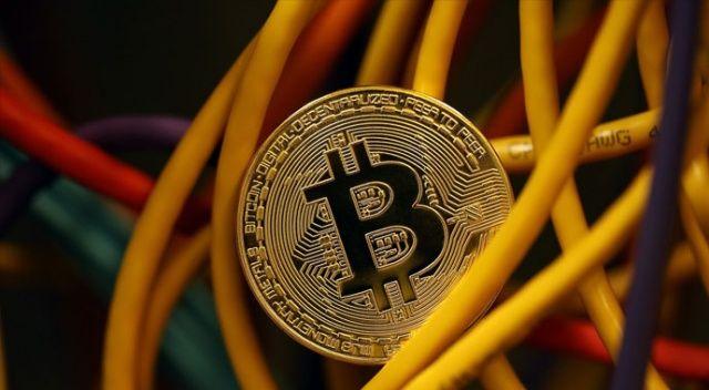 Bitcoin dünyanın enerjisini tüketiyor