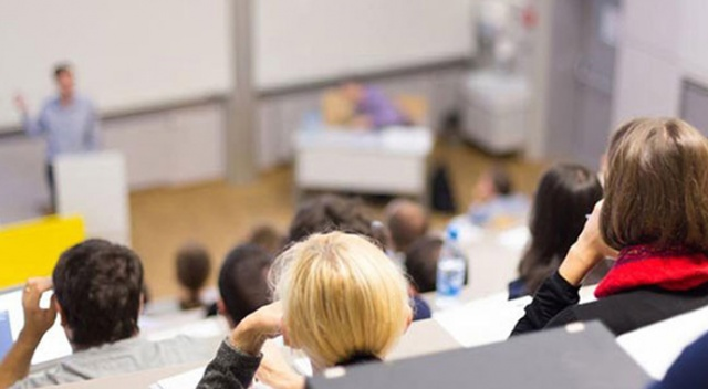 Bolu Abant İzzet Baysal Üniversitesi öğretim görevlisi alacak
