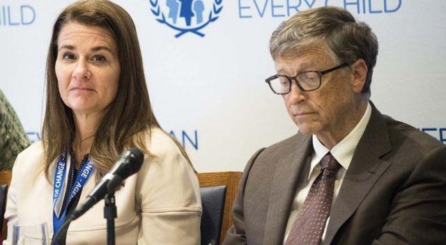 Boşanma kararı aldılar ama işin zor kısmı şimdi başlıyor: Bill ve Melinda Gates 130 milyar dolarlık serveti nasıl paylaşacak?