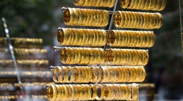 Çeyrek ve gram altın ne kadar? (3 Mayıs 2021 altın fiyatları)