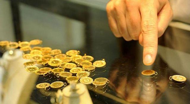 Çeyrek ve gram altın ne kadar? (4 Mayıs 2021 altın fiyatları)