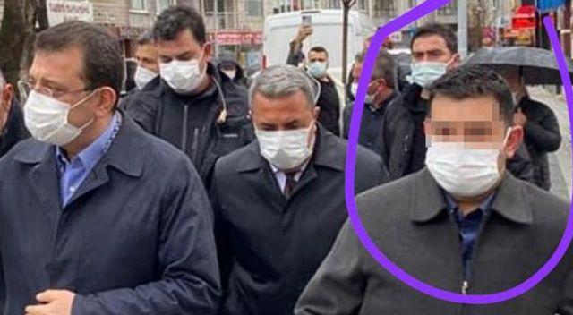 CHP Çatalca'da taciz skandalı