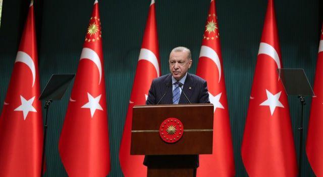 Cumhurbaşkanı Erdoğan duyurdu: PKK'nın Suriye sorumlusu etkisiz hale getirildi