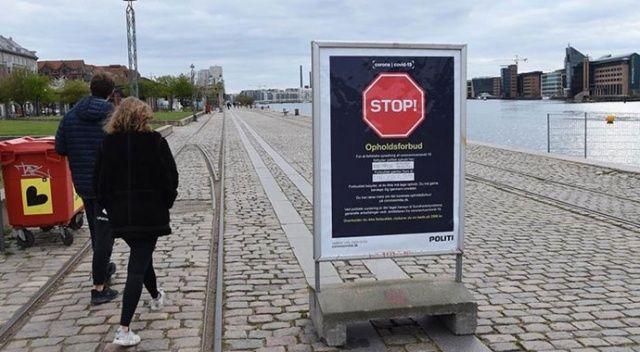 Danimarka'da okullar yeniden açılıyor