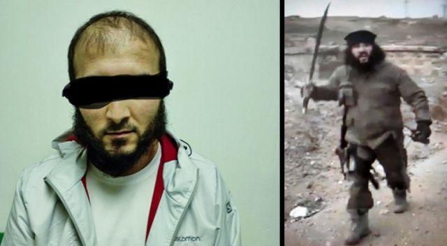 DEAŞ'ın ölen lideri El-Bağdadi'nin en çok güvendiği isim Türkiye'de tutuklandı