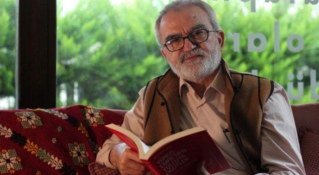 Dr. Mustafa Tatcı: Yunus Emre'yi ozan diye tanıttılar