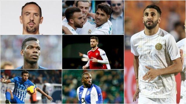 Dünyaca ünlü futbolculardan Filistin'e destek mesajları