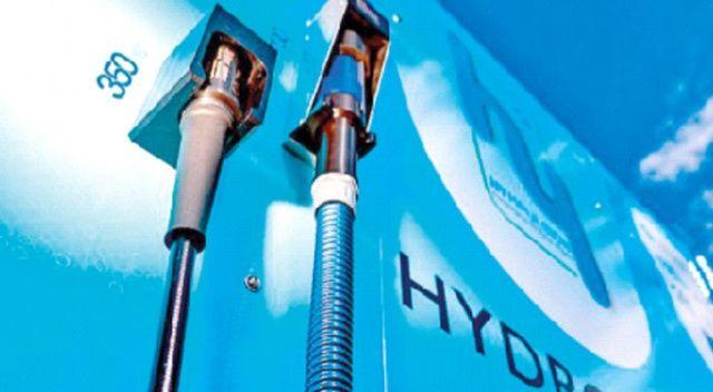 Dünyaya hidrojen ihraç edeceğiz