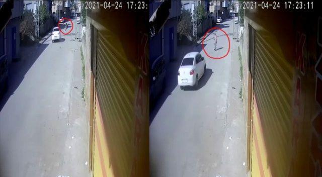Ehliyetsiz sürücünün çarptığı kadın öldü, sürücü ev hapsi cezası aldı