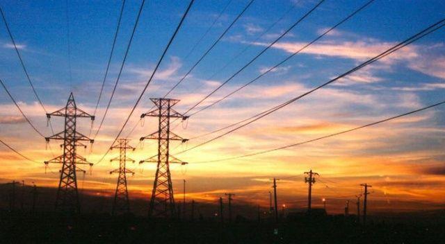 Elektrik tüketimi tam kapanmada yüzde 12,2 arttı