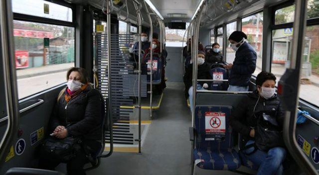 Emekliler ikramiyelerini almak için toplu taşımayı kullanabilecek