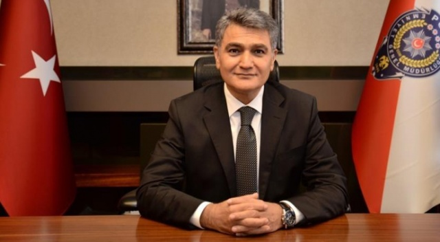 Gaziantep Emniyet Müdürü FETÖ ile mücadelede kritik roller üstlenmiş