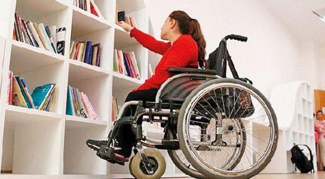Engelli maaşları 19  yılda 38 kat artırıldı