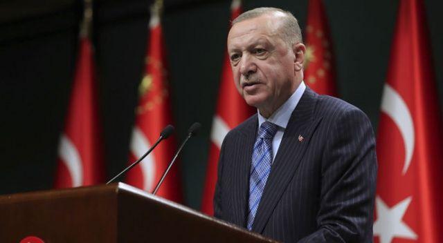 Erdoğan'dan Kudüs'e 'üçlü yönetim' teklifi