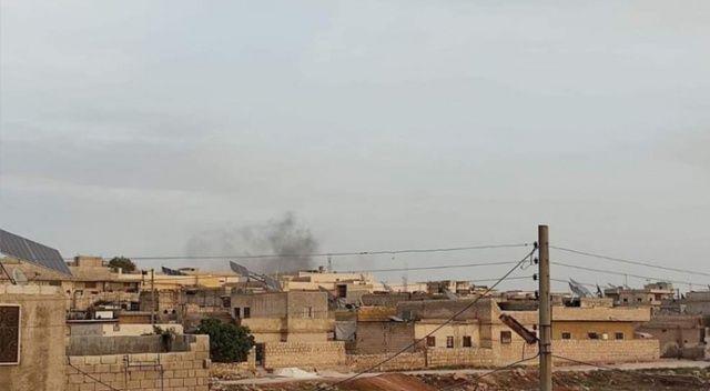 Esad rejiminden Halep'e kanlı saldırı: 2 ölü