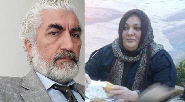 Eşini dambılla öldüren cani kocaya ağırlaştırılmış müebbet hapis talebi