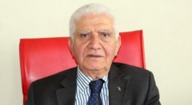Eski Devlet Bakanı Cemil Erhan vefat etti