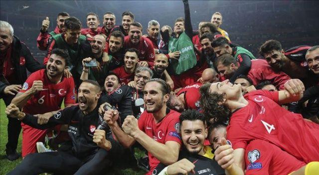 EURO 2020'de kadrolar 26 oyuncudan oluşacak
