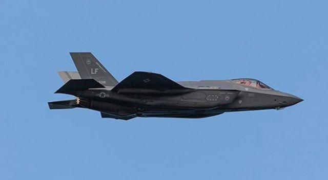 F-35 için diyalog başlıyor