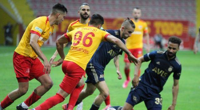 Fenerbahçe sezonu üçüncü tamamladı