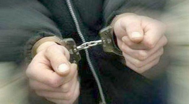 FETÖ operasyonunda yakalanan eski başpolis tutuklandı