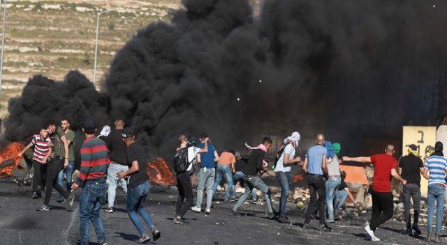 Filistin'de bilanço artıyor