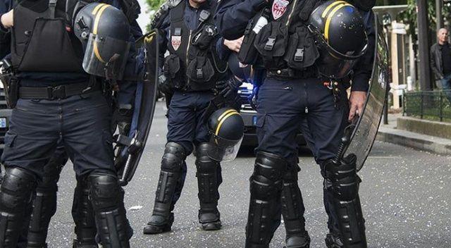 Fransa'da Filistin'e destek gösterileri yasaklandı