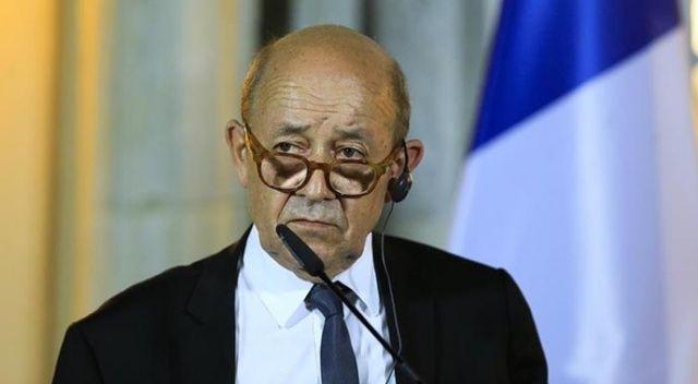 Fransa Dışişleri Bakanı, hükümetin kurulmasını engelleyen Lübnanlı siyasetçileri 'yaptırımlarla' tehdit etti