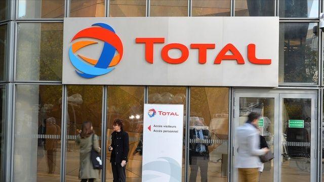 Fransız petrol şirketi Total'in Myanmar'da cuntayı finanse ettiği ileri sürüldü