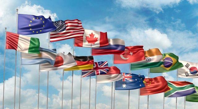 G20, turizmin geleceği için 7 önemli ilke belirledi