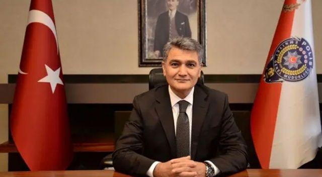 Gaziantep Emniyet Müdürü Zeybek emekliliğini istedi