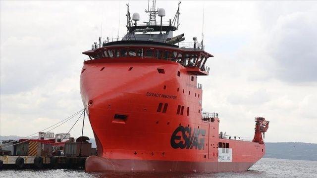 Gemi ve yat sektörü nisanda ihracatını yaklaşık 3 kat artırdı