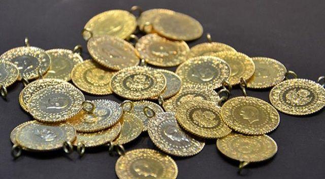 Gram altın 500 TL'ye göz dikti