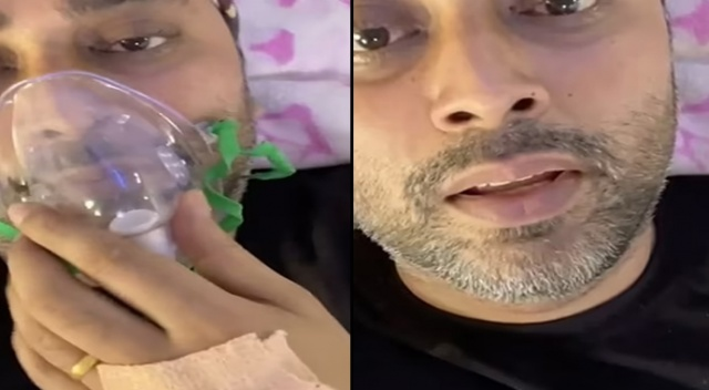 Hindistanlı aktör, 35 yaşında koronavirüsten öldü