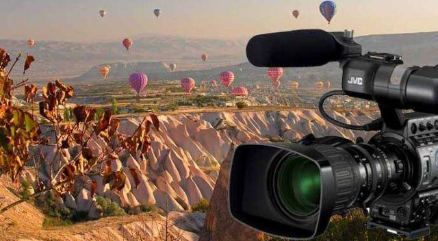 Hollywood Kapadokya'ya çekilecek