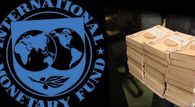 IMF açıkladı: Türkiye devleri geride bıraktı!