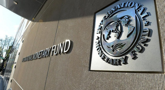 IMF, Suudi Arabistan'ın bu yıla ilişkin büyüme tahminini % 2,1'e çekti