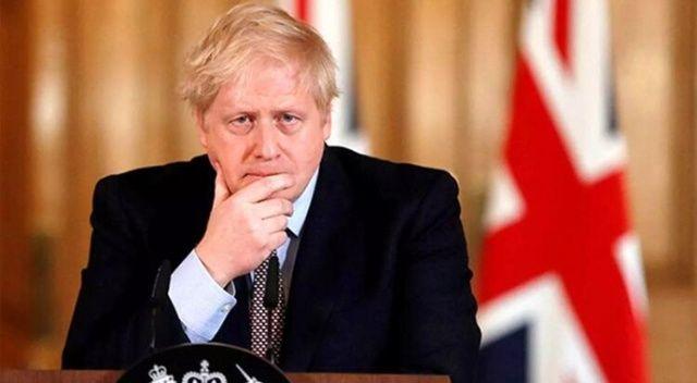 İngiltere Başbakanı Johnson, ABD Dışişleri Bakanı ile görüştü