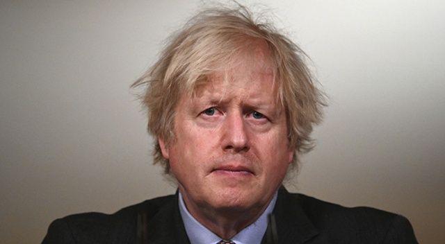 İngiltere Başkanı Johnson, 535 sterlinlik borcunu ödemedi