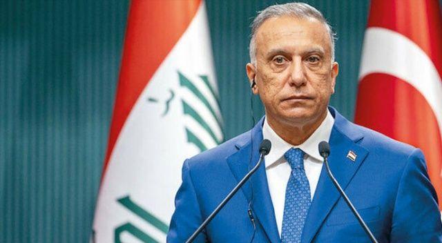 Irak Başbakanı: Irak'ın Türkiye için tehdit alanı olması mümkün değil