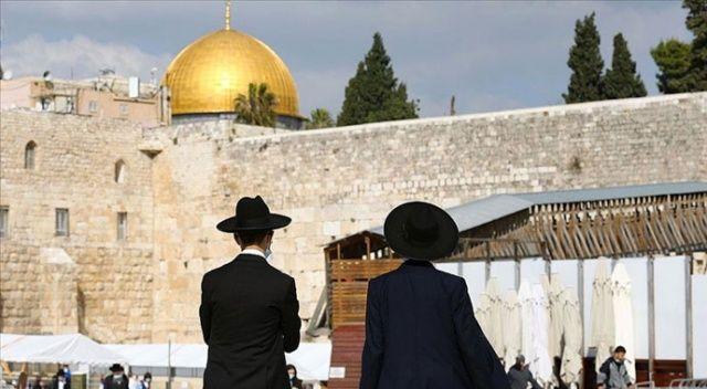 İsrail anlaşmalara uymuyor! Mescid-i Aksa'ya Yahudi giremez