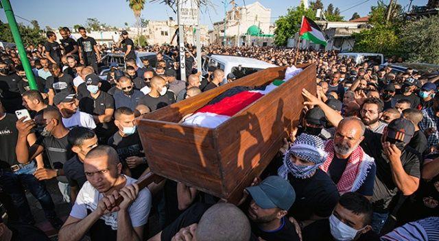 İsrail'in saldırılarında ölü ve yaralı sayısı artıyor