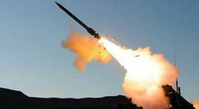 İsrail'in Suriye'ye füze saldırısı düzenlediği iddia edildi