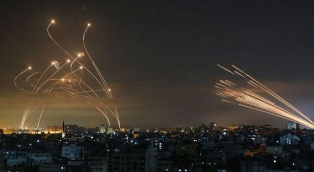 İsrail, sekiz günde 126 milyon dolar harcadı