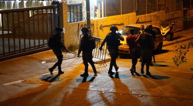 İsrail zulmünü sürdürüyor! Şehit sayısı 56'ya yükseldi