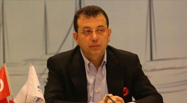 İstanbul Cumhuriyet Başsavcılığından 'İmamoğlu' açıklaması