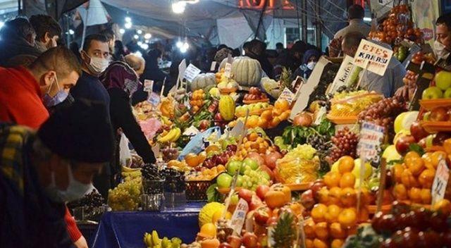İstanbul'da bugün hangi semt pazarları kurulacak?