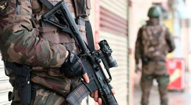 İstanbul'da DEAŞ operasyon: 8 gözaltı var