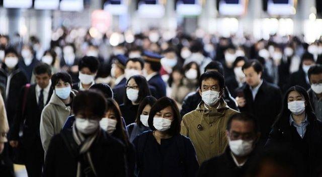 Japonya 3 ülkeden gelen yolculara tedbirlerini sıkılaştırıyor