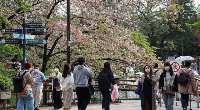 Japonya'da OHAL'in süresi uzatılacak